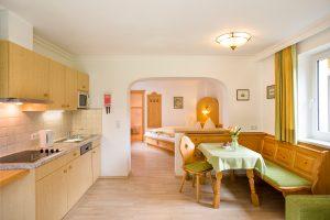 Seerose Hundefreundliche Apartments