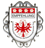 empfehlung Apartmenthaus seefeld
